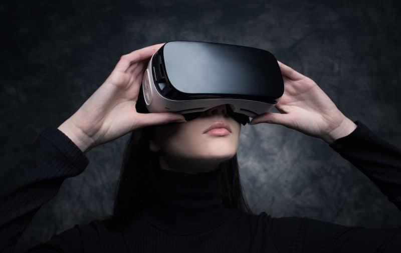 הפקת סרט מציאות מדומה